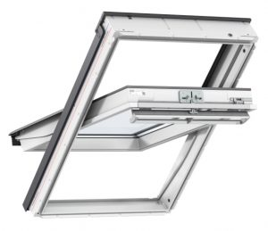 Velux product roof windows centre pivot