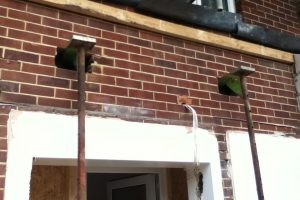 insert steels for extension in Portsmouth