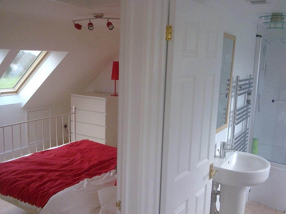 bungalow finished loft conversion