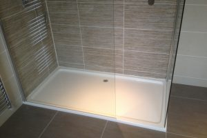walk in shower to loft conversion in Portsmouth