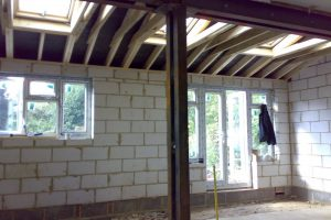 Loft Conversion & Extension11