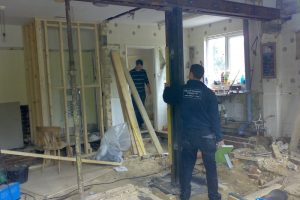 Loft Conversion & Extension12-