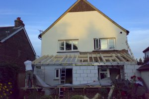 Loft Conversion & Extension18