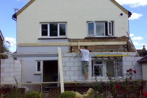 Loft Conversion & Extension19
