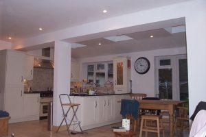 Loft Conversion & Extension2