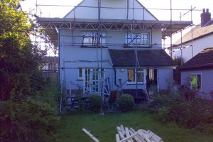 Loft Conversion & Extension22