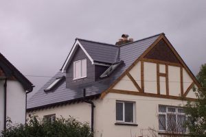 Loft Conversion & Extension23