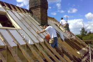 Loft Conversion & Extension26