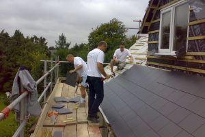 Loft Conversion & Extension27