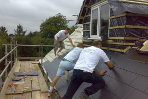 Loft Conversion & Extension28