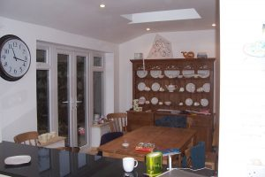Loft Conversion & Extension4