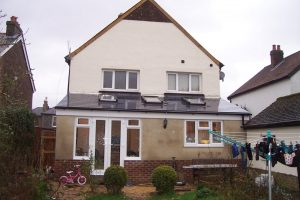 Loft Conversion & Extension5