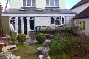 Loft Conversion & Extension7
