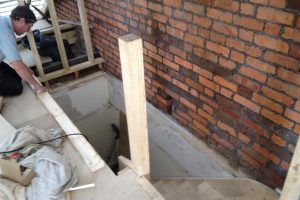 staircase loft conversion