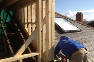 roofing loft conversion