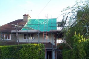 Loft Conversion in Farnham17
