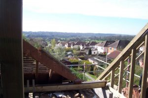 Loft Conversion in Farnham25