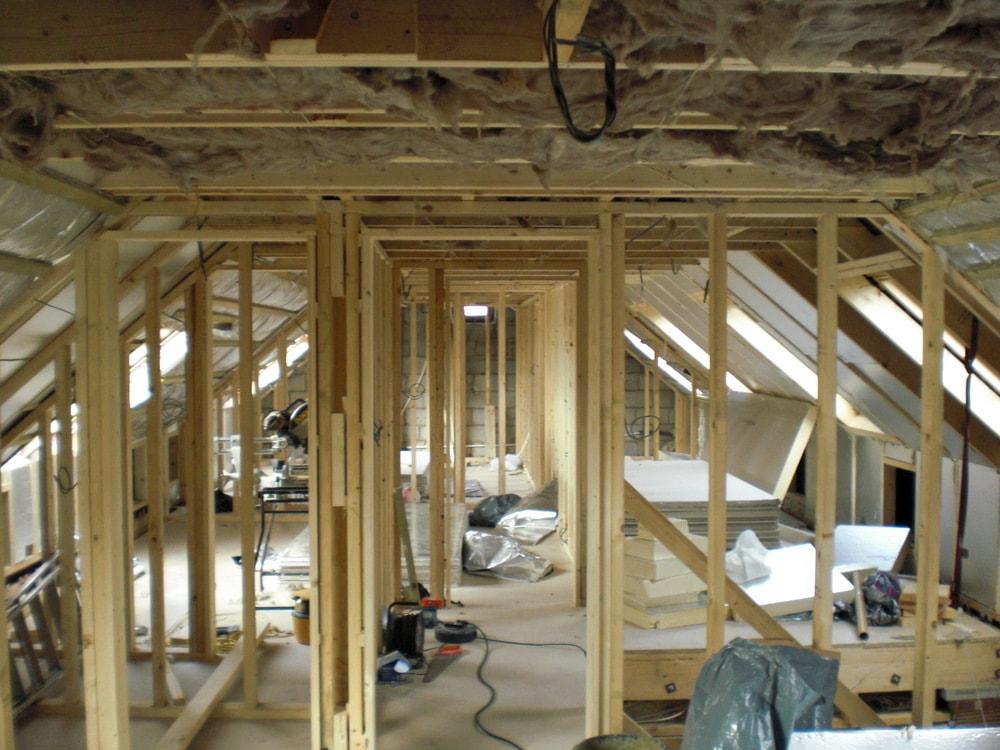 loft conversion bungalow