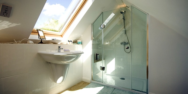 Bath Shower Suites Loft Conversion