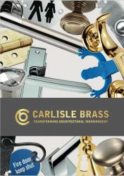 Carlisle Brass Brochure THE Loft Conversion Company (Portsmouth) Ltd -min