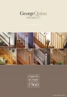 THE Loft Conversion Company (Portsmouth) Ltd George Quinn Stair Brochure