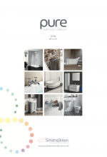 Pure Bathroom Brochure 2018 THE Loft Conversion Company (Portsmouth) Ltd