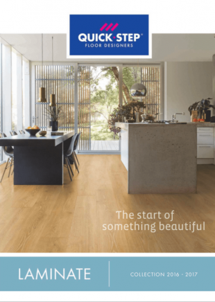 Quick Step Laminate Flooring Brochure THE Loft Conversion Company (Portsmouth) Ltd