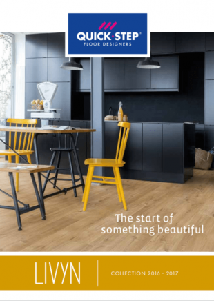 Quick Step Livyn Flooring Brochure THE Loft Conversion Company (Portsmouth) Ltd
