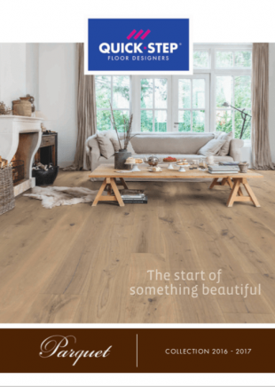 Quick Step Parquet Flooring Brochure THE Loft Conversion Company (Portsmouth) Ltd
