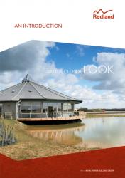 Redland Roofing Tile Brochure