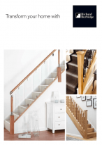 Richard Birbridge Staircases THE Loft Conversion Company (Portsmouth) Ltd
