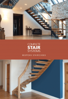 THE Loft Conversion Company (Portsmouth) Ltd Contemporary Staircase Brochure 2018
