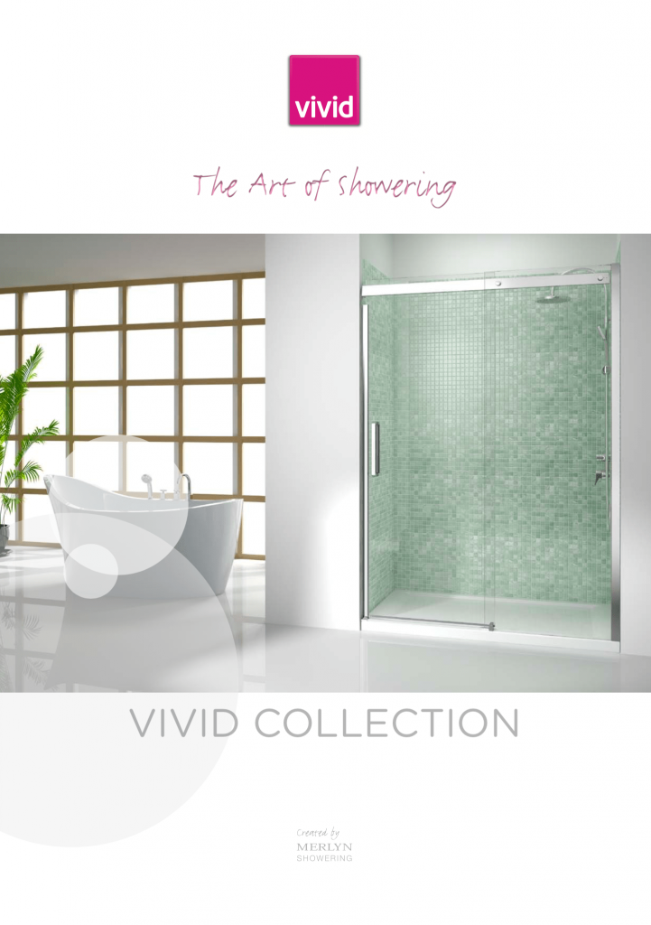 Vivid Showering