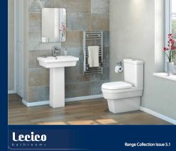 Lecico Ceramics Brochure-THE Loft Conversion Company (Portsmouth) Ltd