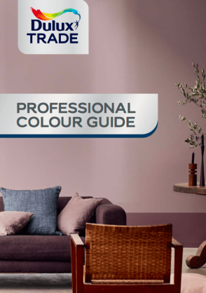 Dulux Colour Guide THE Loft Conversion Company (Portsmouth) Ltd