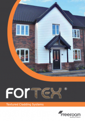 Fortex Cladding & uPVC Brochure. THE Loft Conversion Company (Portsmouth) Ltd