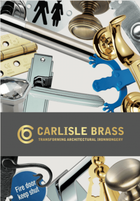 Carlisle Brass- THE Loft Conversion Company (Portsmouth) Ltd