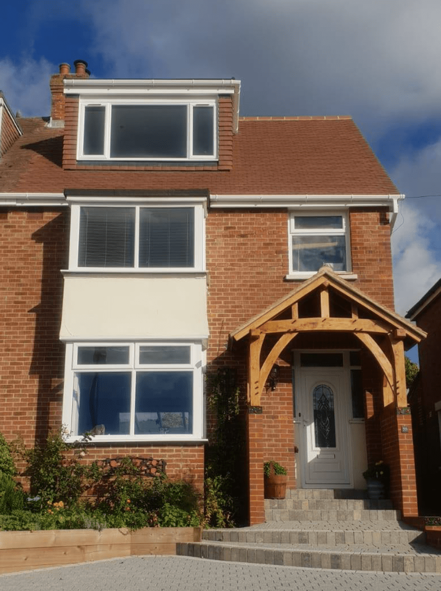 Loft Conversions In Portsmouth Call The Experts For A