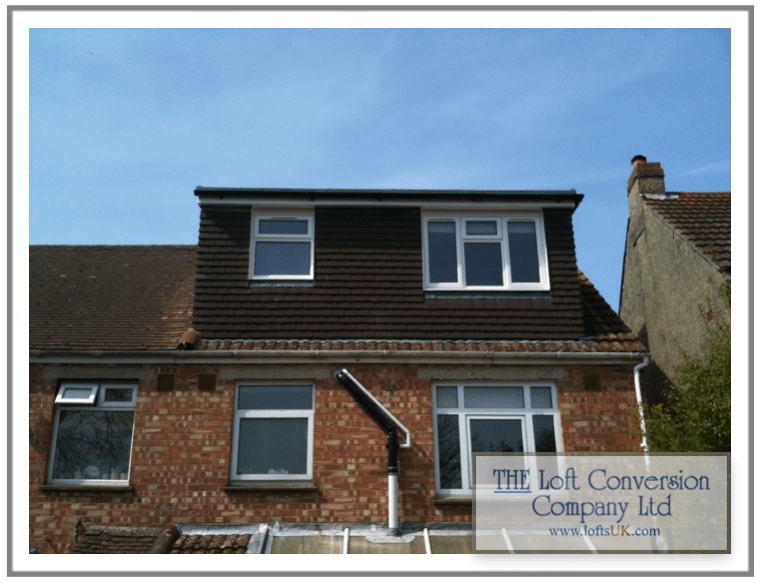 The Loft Conversion Company Portsmouth Ltd Loft