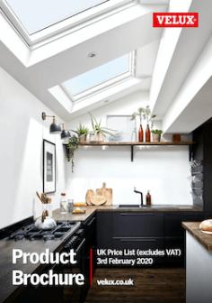 Velux Brochure THE Loft Conversion Company (Portsmouth) Ltd