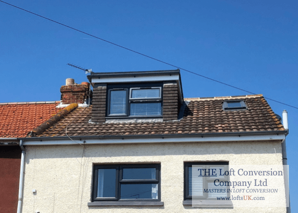 Dormers The Loft Conversion Company Portsmouth Ltd