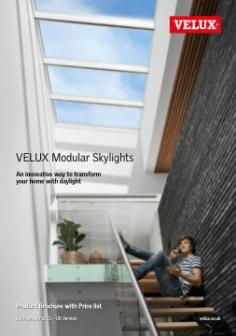 Velux 2021 VMS Residential Brochure UK. The Loft Conversion Company (Portsmouth) Ltd